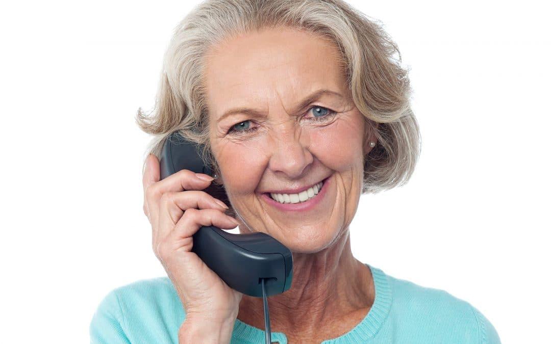 teleCalm Caregiver App Updated!