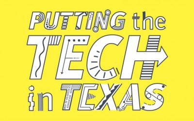 """Putting the Tech in Texas"" – The North Texan"
