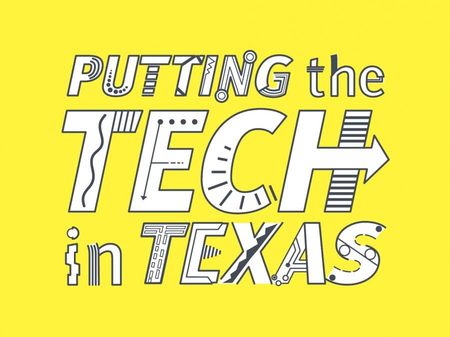"""""""Putting the Tech in Texas"""" – The North Texan"""