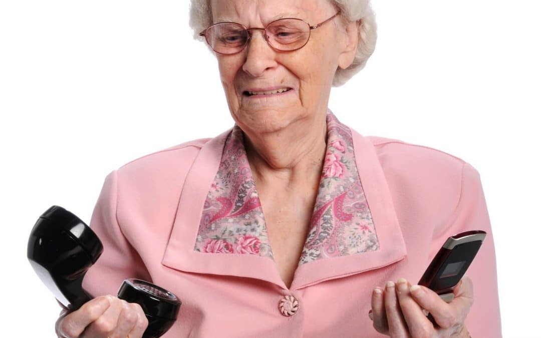 Top Phone Services for Seniors