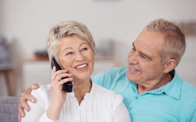 Best Senior-Friendly Home Phones for 2019