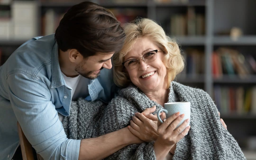Three Things to Consider When Taking Care of Your Parents