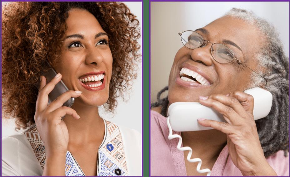 teleCalm Helps Stop Problem Calls