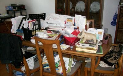 Dealing with Senior Obsessive Behaviors and Compulsive Hoarding