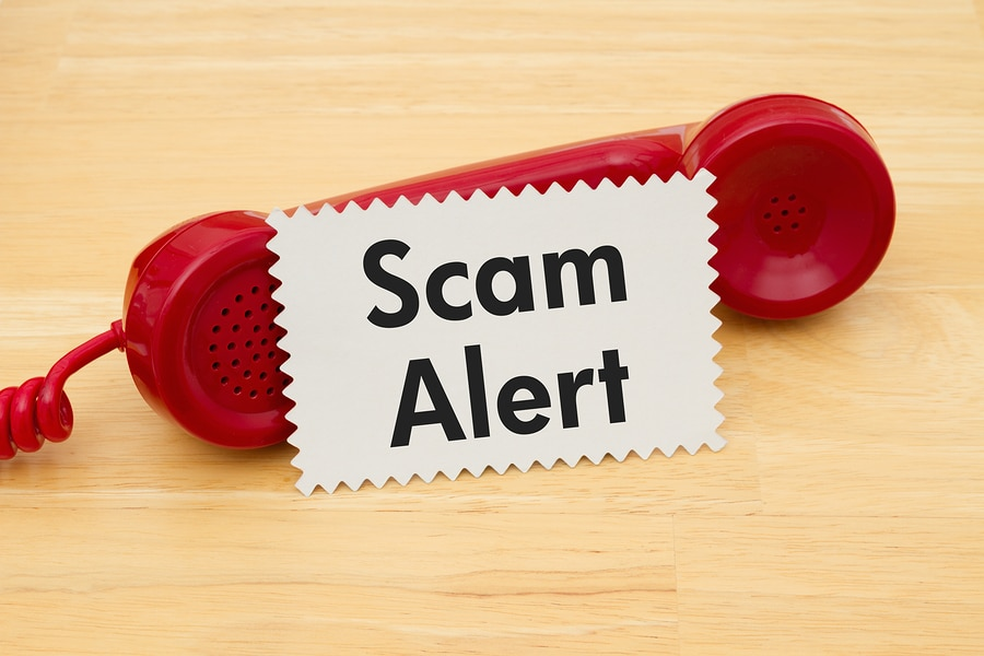 The One-Ring Call Scam