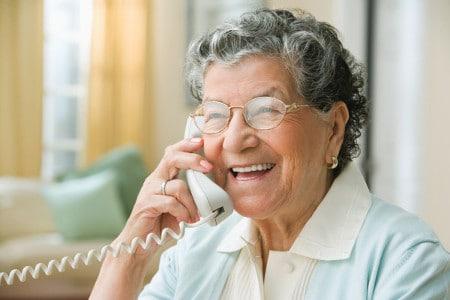 How to Stop Problem Phone Calls – teleCalm Caregiver – Phone Service For Memory Care
