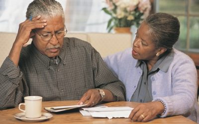 Caregivers Financially Affected by Elder Fraud