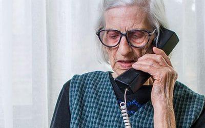 5 Ways Seniors Can Avoid Fraud