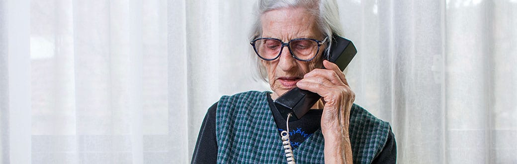 5 Ways Seniors Can Avoid Fraud