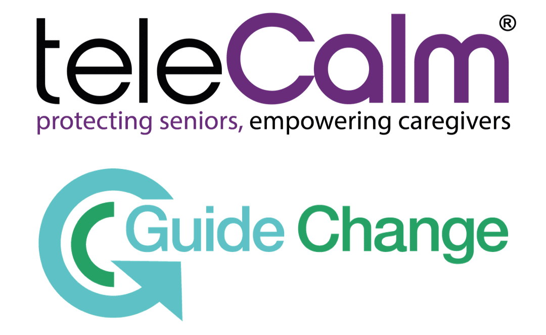 teleCalm and Guide Change Collaboration Reduces Senior Financial Risk